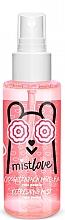 Parfumuri și produse cosmetice Mist revigorant pentru față, corp și păr - Floslek MistLove Rose Peony Refreshing Mist