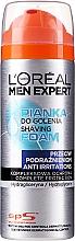 Parfumuri și produse cosmetice Spumă de ras anti-iritare - L'Oreal Paris Men Expert Rasier Schaum Anti-Hautirritation