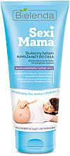 Parfumuri și produse cosmetice Loțiune hidratantă pentru corp - Bielenda Sexi Mama Moisturizing Body Lotion