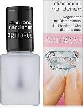 Parfumuri și produse cosmetice Întăritor pentru unghii - Artdeco Diamond Hardener
