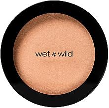 Parfumuri și produse cosmetice Fard de obraz - Wet N Wild Color Icon Blush