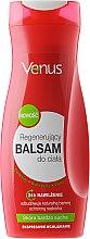 Parfumuri și produse cosmetice Balsam pentru pielea matură - Venus Body Balm
