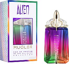 Parfumuri și produse cosmetice Thierry Mugler Alien We Are All Alien Collector Edition - Apă de parfum