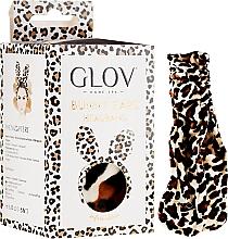 Parfumuri și produse cosmetice Cordeluță de păr - Glov Spa Bunny Ears Headband Safari Edition