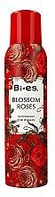 Parfumuri și produse cosmetice Bi-Es Blossom Roses - Deodorant