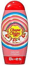 Parfumuri și produse cosmetice Bi-Es Chupa Chups Strawberry - Șampon