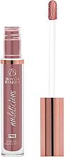 Parfumuri și produse cosmetice Ruj lichid pentru buze - Boys'n Berries Matte Liquid Lipstick Nudelicious