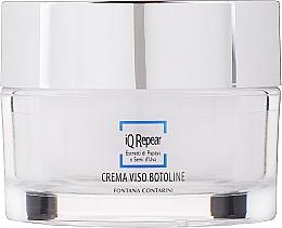 Parfumuri și produse cosmetice Cremă cu butulină pentru față - Fontana Contarini iQ Repair Botoline Face Cream