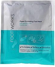 Parfumuri și produse cosmetice Mască pentru picioare - Avon Foot Works