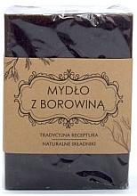 "Parfumuri și produse cosmetice Мыло ""Грязевое"" - Scandia Cosmetics"