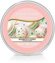 Parfumuri și produse cosmetice Ceară aromatică - Yankee Candle Rainbow Cookie Scenterpiece Melt Cup