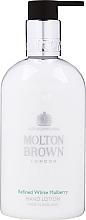 Parfumuri și produse cosmetice Molton Brown Mulberry & Thyme Enriching Hand Lotion - Loțiune pentru mâini