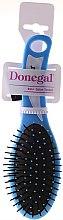 Parfumuri și produse cosmetice Pieptene pentru păr, 9040, albastru - Donegal