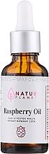 Parfumuri și produse cosmetice Ulei din semințe de zmeură - Natur Planet Raspberry Oil 100%