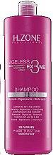 """Parfumuri și produse cosmetice Șampon """"Rejuvenating"""" - H.Zone Ageless Ex3me Anti-Age Illuminante Shampoo"""
