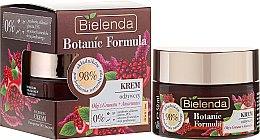 Parfumuri și produse cosmetice Cremă nutritivă pentru față - Bielenda Botanic Formula Pomegranate Oil + Amaranth Nourishing Cream Day/Night