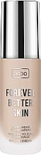 Parfumuri și produse cosmetice Fond de ten - Wibo Forever Better Skin