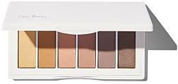 Parfumuri și produse cosmetice Paletă farduri de ochi - Ere Perez Chamomile Eye Palette (Lovely)