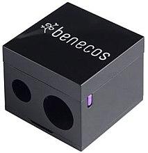 Духи, Парфюмерия, косметика Точилка двойная - Benecos Cosmetic Pencil Sharpener