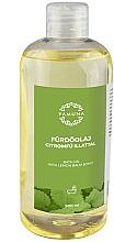 """Parfumuri și produse cosmetice Ulei de baie """"Lămâie"""" - Yamuna Orange Lemon Balm Scent Bath Oil"""