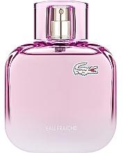Parfumuri și produse cosmetice Lacoste Eau De Lacoste L.12.12 Pour Elle Eau Fraiche - Apă de toaletă
