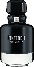 Parfumuri și produse cosmetice Givenchy L'Interdit Eau de Parfum Intense - Apă de parfum