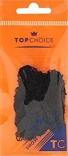 Parfumuri și produse cosmetice Plasă pentru păr, 3073, neagră - Top Choice