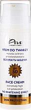 Parfumuri și produse cosmetice Cremă hidratantă cu protecție solară - Ava Laboratorium Skin Protection Extra Moisturizing Cream SPF50
