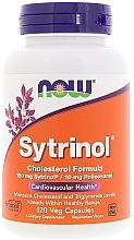 """Духи, Парфюмерия, косметика Натуральная добавка """"Фитостеролы для поддержания уровня холестерина"""" - Now Foods Sytrinol Veg Capsules"""