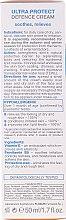 Cremă protectoare pentru față și corp - Floslek Ultra Protect Defence Cream — Imagine N3