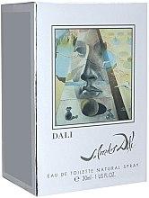 Salvador Dali Salvador Dali - Apă de toaletă — Imagine N2