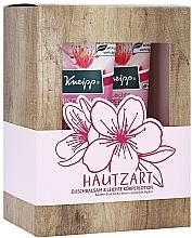 Parfumuri și produse cosmetice Set - Kneipp Body Wash (b/lot/200ml + sh/gel/200ml)