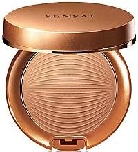 Parfumuri și produse cosmetice Pudră bronzantă cu protecție solară - Kanebo Sensai Sun Protective Compact