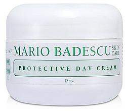 Parfumuri și produse cosmetice Cremă protectoare de zi pentru față - Mario Badescu Protective Day Cream