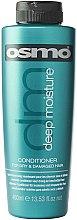 """Parfumuri și produse cosmetice Balsam de păr """"Hidratare profundă"""" - Osmo Deep Moisture Conditioner"""
