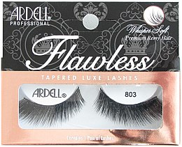 Parfumuri și produse cosmetice Gene false - Ardell Flawless Lashes 803