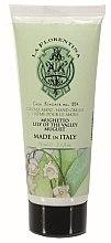 """Parfumuri și produse cosmetice Cremă de mâini """"Lăcrămioară"""" - La Florentina Lily Of The Valley Hand Cream"""