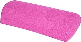 Parfumuri și produse cosmetice Pernă pentru manichiură, roz închis - NeoNail Professional