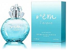 Reminiscence Rem L`Acqua - Apă de toaletă — Imagine N2