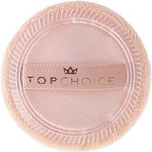 Духи, Парфюмерия, косметика Burete pentru pudră, 6494, roz - Top Choice
