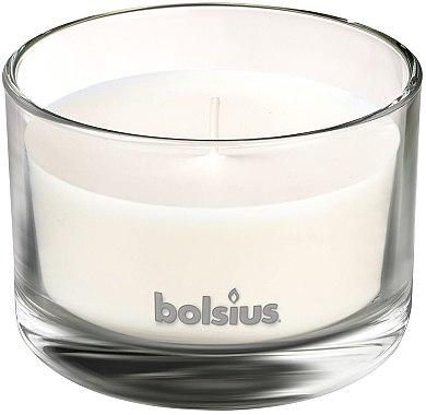 """Lumânare aromată în suport de sticlă """"Grapefruit și ghimbir"""", 63 / 90mm - Bolsius True Moods Candle — Imagine N2"""