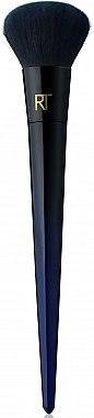 Pensulă pentru machiaj - Real Techniques PowderBleu B03 Soft Complexion Brush — Imagine N1