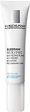 Parfumuri și produse cosmetice Crema contur ochi - La Roche-Posay Substiane Yeux Soin Reconstituant Anti-poches