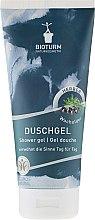 "Parfumuri și produse cosmetice Gel de duș ""Ienupăr"" - Bioturm Juniper Shower Gel No.77"