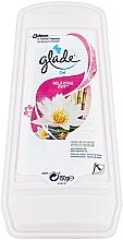 "Parfumuri și produse cosmetice Odorizant- gel de aer ""Relaxant"" - Glade Relaxing Zen"