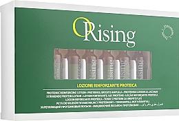 Parfumuri și produse cosmetice Укрепляющий протеиновый лосьон для волос, в ампулах - Orising Proteinic Reinforcing Lotion