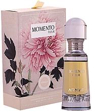 Parfumuri și produse cosmetice Armaf Momento Fleur - Парфюмированное масло