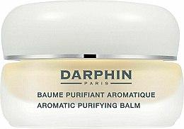 Parfumuri și produse cosmetice Balsam aromatic de curățare pentru față - Darphin Aromatic Purifying Balm