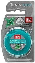 """Духи, Парфюмерия, косметика Ață dentară """"Mentă"""" - SPLAT Professional DentalFloss"""