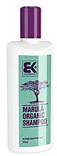 Parfumuri și produse cosmetice Șampon de păr - Brazil Keratin BIO Keratin Marula Shampoo